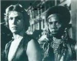 Michael Beck (The Warriors) - Genuine Signed Autograph 7463